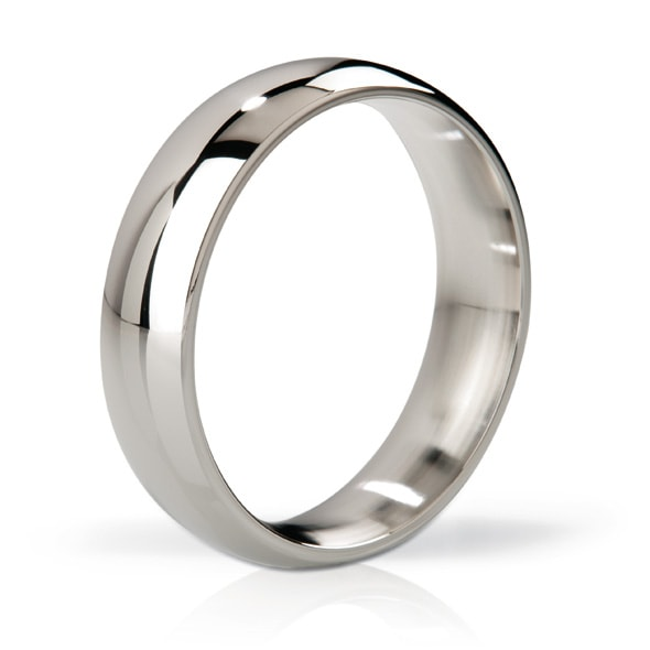 Mystim - His Ringness Earl Polished 48mm
