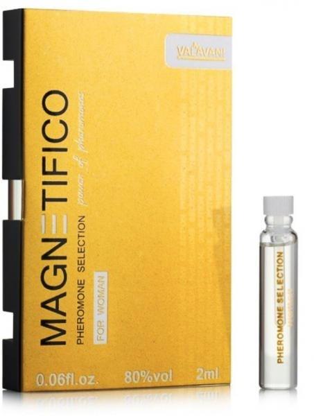 Feromony MAGNETIFICO Pheromone Selection pro ženy 2ml