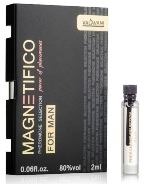 Feromony MAGNETIFICO Pheromone Selection pro muže 2ml