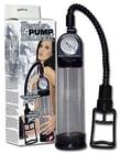 Vakuová pumpa Deluxe