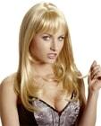Paruka Jahodová blond