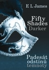 Padesát odstínů temnoty (Fifty Shades Darker) E. L. James